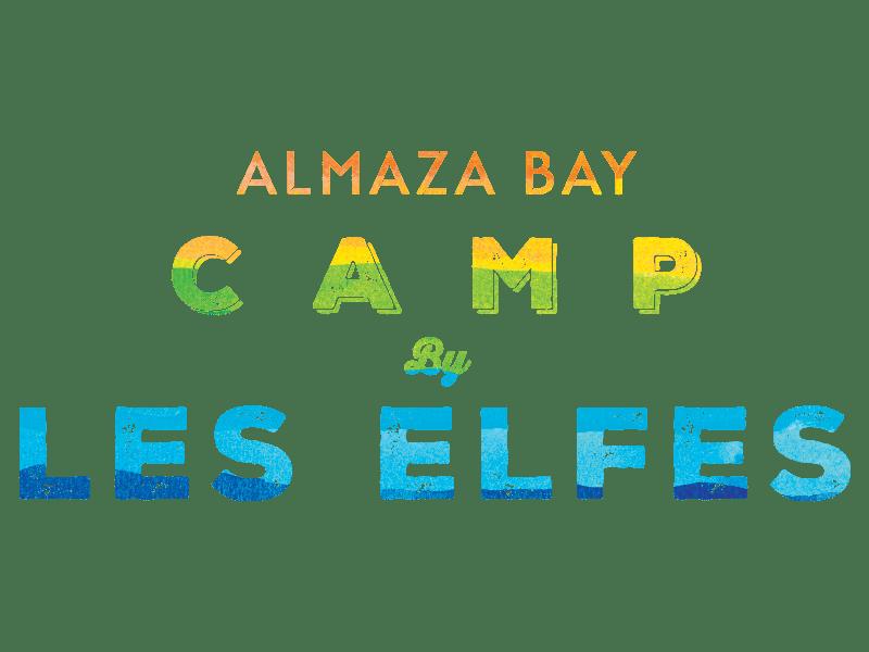 Camp-logos