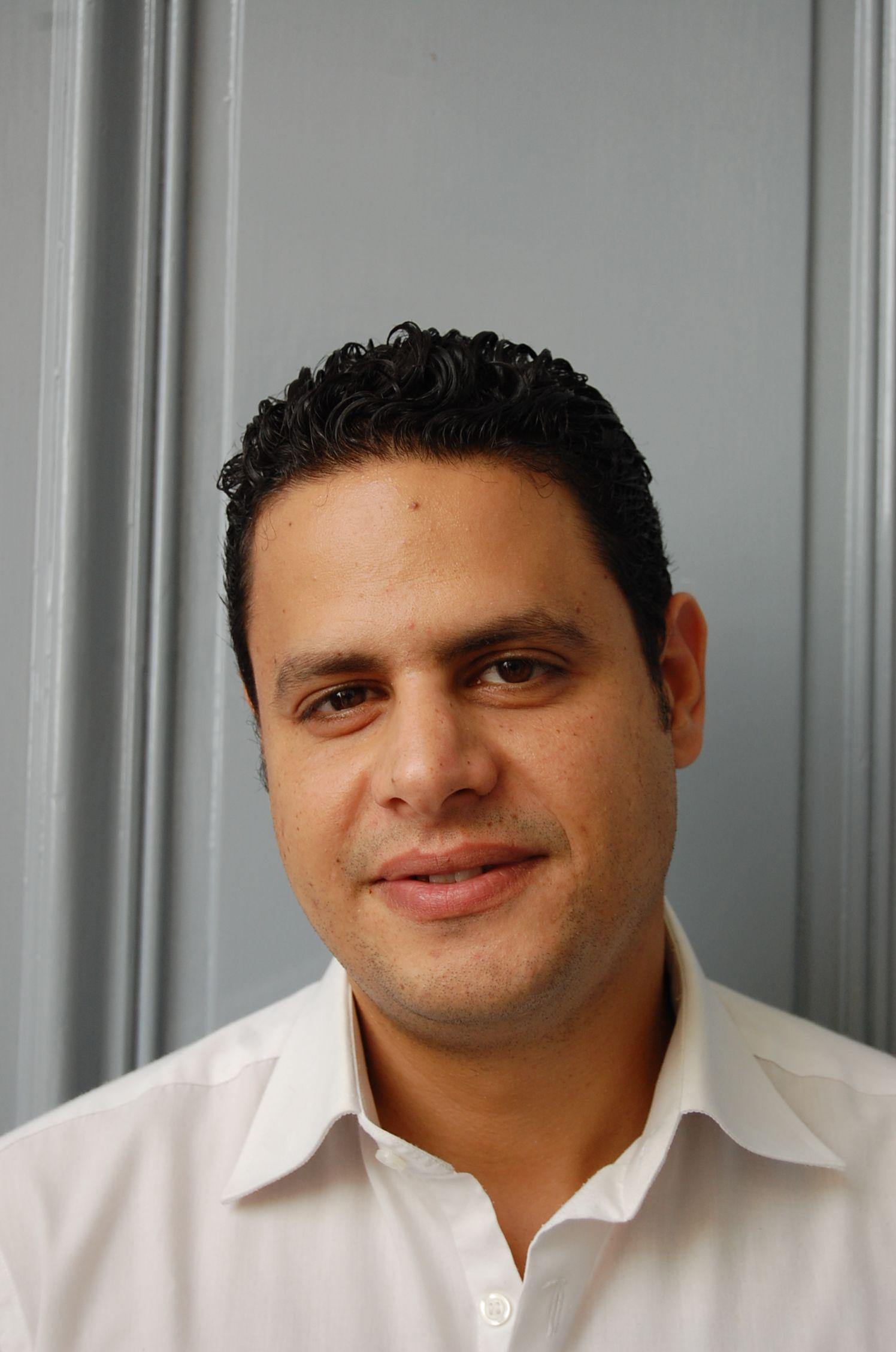 Amir Wahby Öffentlichkeitsarbeit