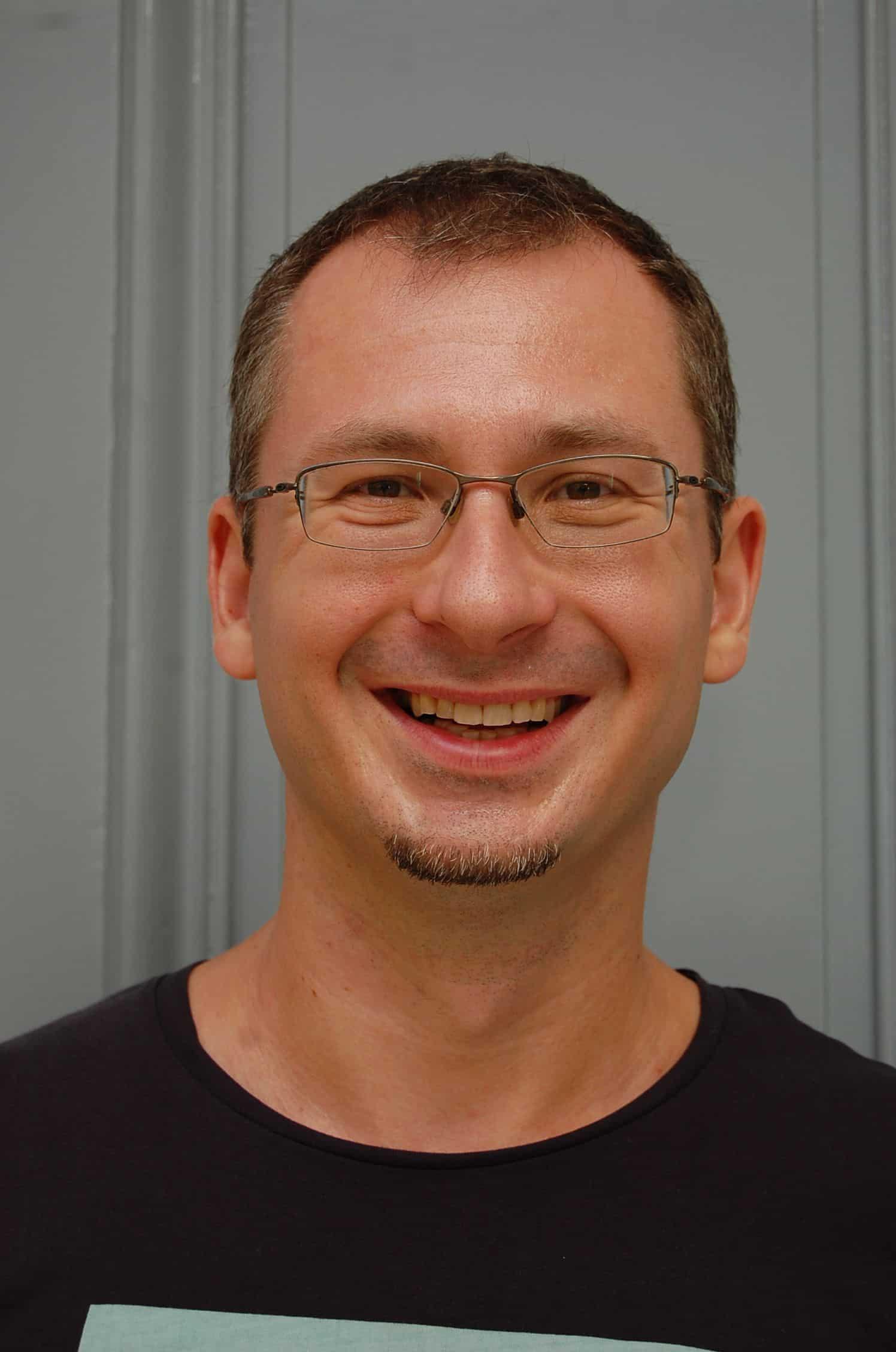 Martin Lakomek Musik / Mathe