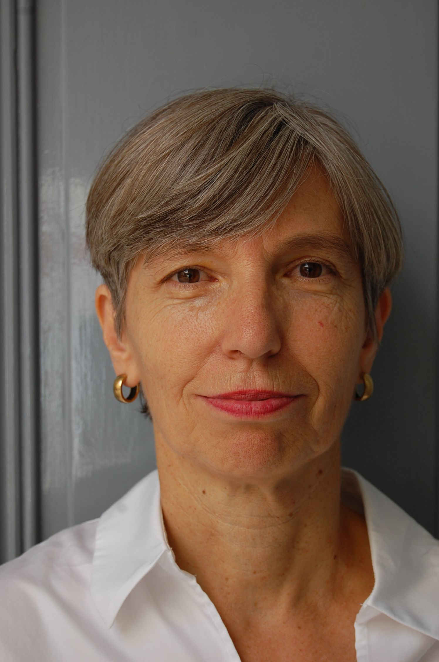 Birgit Mader